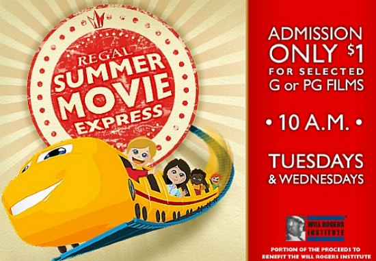 Regal-Summer-Movies-Kids-$1 Movies