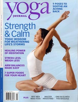 Yoga-Journal