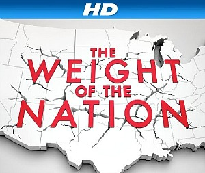 the weight of a nation