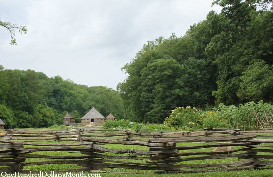 Pioneer Farm George Washington's Mount Vernon