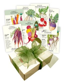 botanical interests seeds