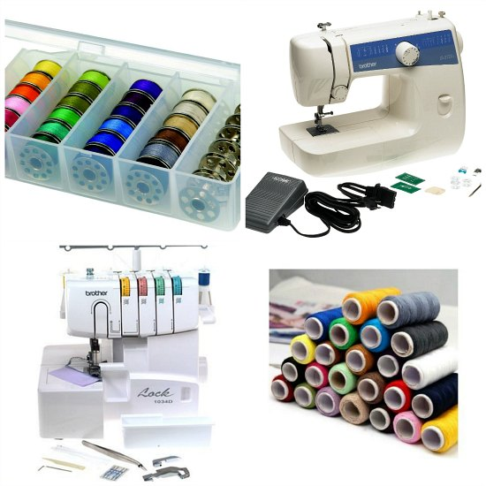 sewing machine deals