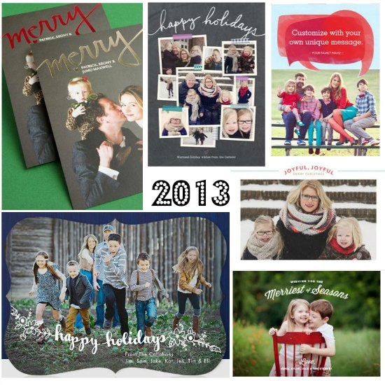 Discount Codes for Holiday Photo Cards