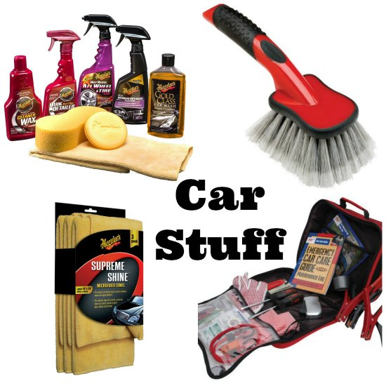 christmas gifts for men car stuff