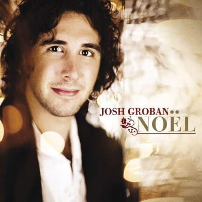 josh grobans noel