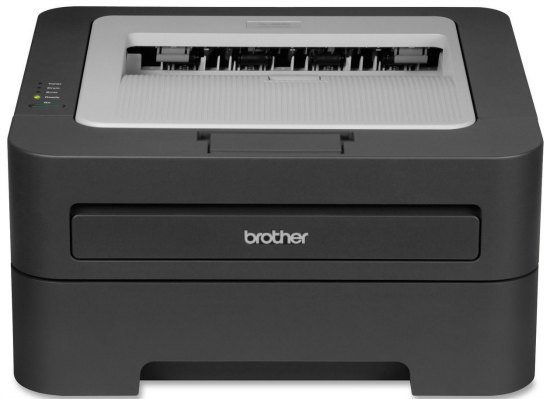 Brother HL2230 Monochrome Laser Printer