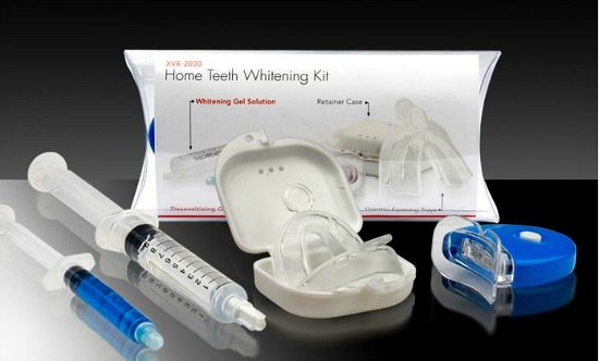 Premium Home Teeth-Whitening Kit
