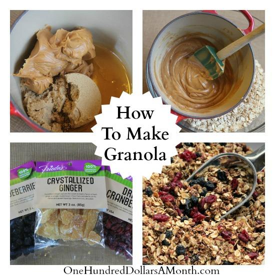 how-to-make-granola-recipe