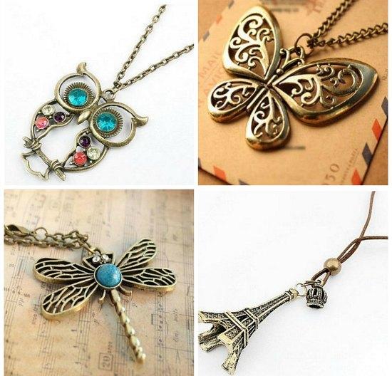 inexpensive jewelry