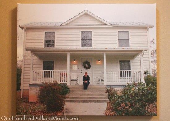 the walton's earl hamner home
