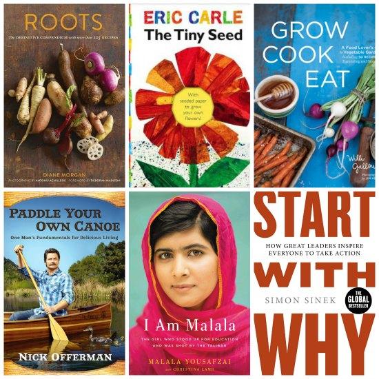 bestsellers in books