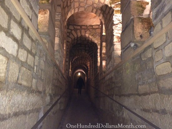catacombes paris france