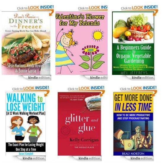 Free Kindle Books, Costco Membership Deal, Tomato Seeds, 4