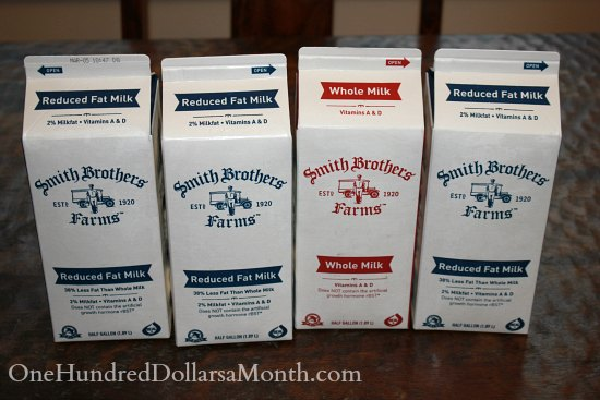 smith brothers farm milk