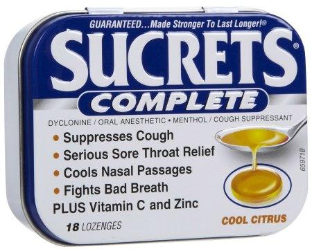 sucrets cough coupon