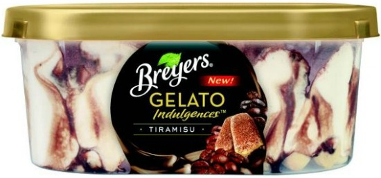 Breyers GELATO Indulgences coupon