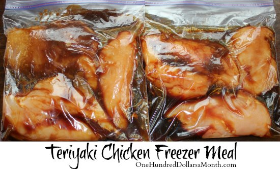 Freezer-Meals-Teriyaki-Chicken2