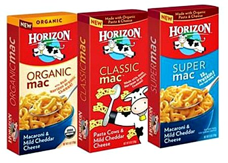 Horizon™ Mac & Cheese coupon