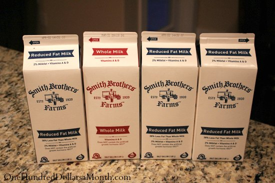 smith brothers farms milk delivery