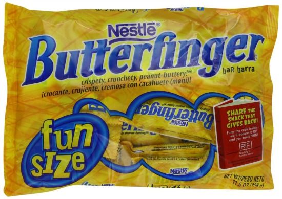 butterfinger fun size candy coupon