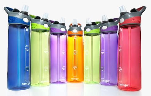 contigo water bottle