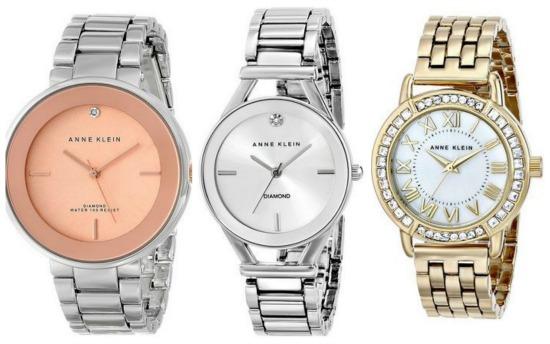anne klein watches