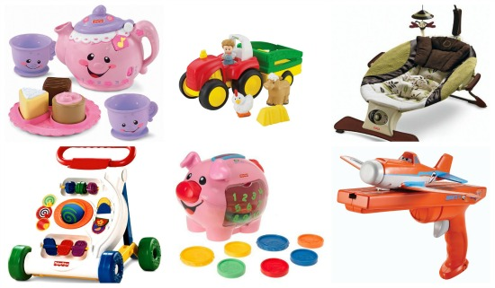 fisher price toy sale
