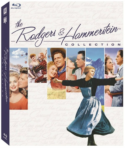 The Rodgers  Hammerstein Collection