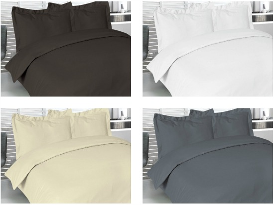 cotton duvet set