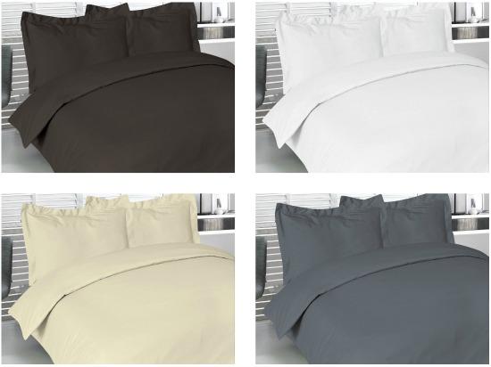 cotton duvet set