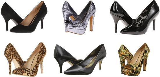 heels on sale