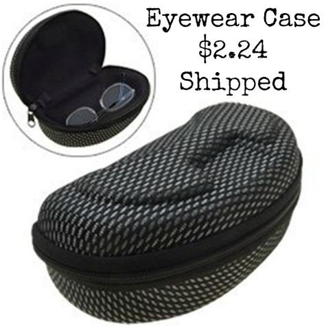 lasses Eyewear Case Holder