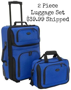 luggage set