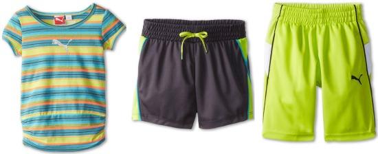 puma clothing deals