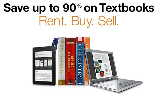 rent buy sell textbooks