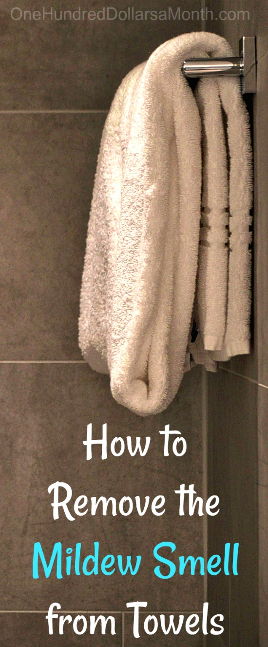 how to remove mildew smell from towels one hundred dollars a month. Black Bedroom Furniture Sets. Home Design Ideas