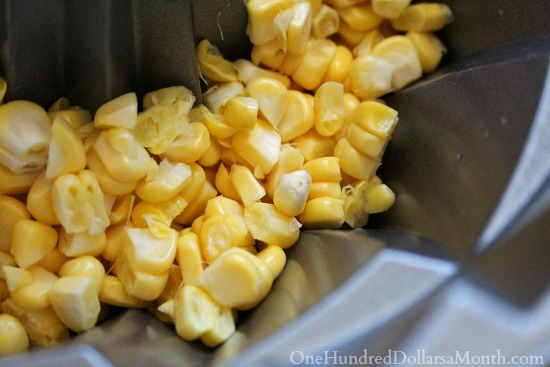simple way to get corn off the cob