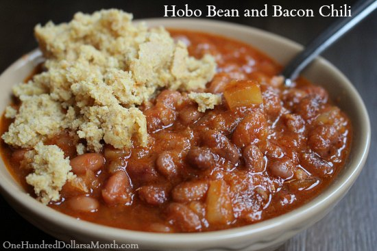 Hobo-Bean-and-Bacon-Chili