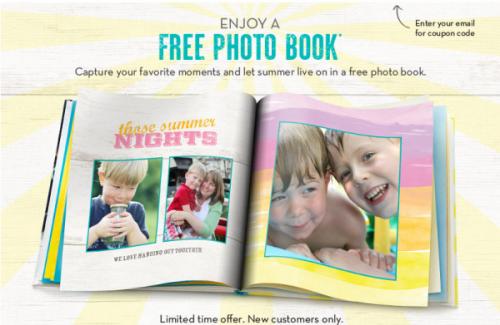 shutterfly-photo-book-code