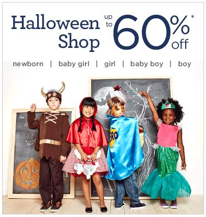 gymboree halloween costumes