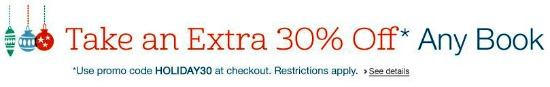 amazon book discount