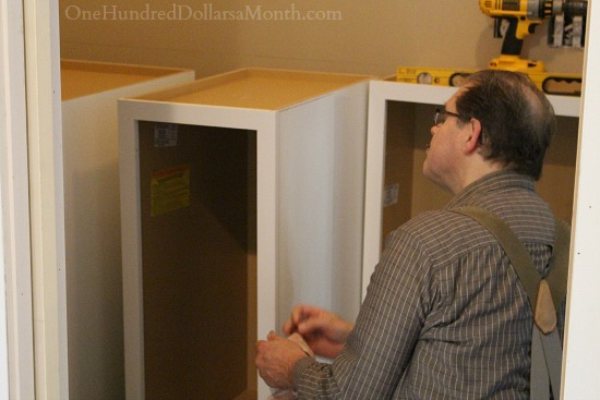 timberlake white sonoma cabinets