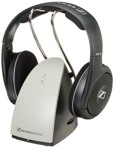 Sennheiser RS 120 Wireless RF Headphones