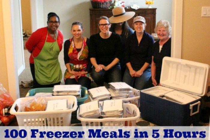 freezer-meal-party