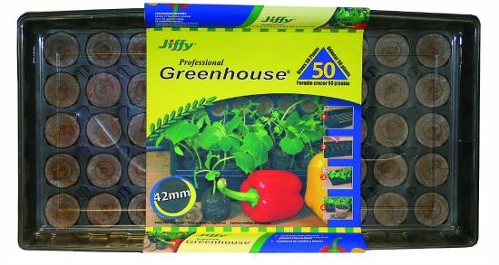 jiffy greenhouse
