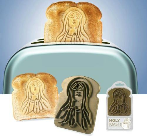 mary toast
