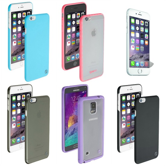 NuPro Cell Phone Accessories
