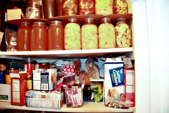 Stephanie Pantry Pictures 4