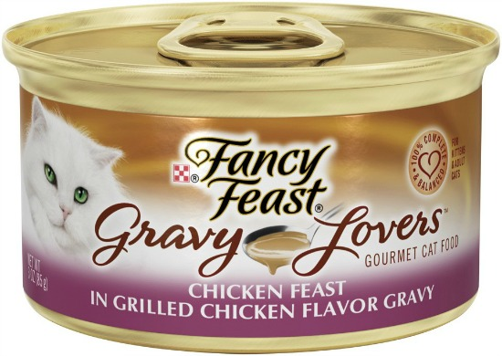 fancy feast coupon