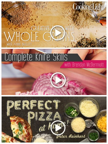 free online cooking classes craftsy